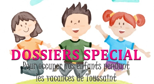 Ateliers, stages et activités enfants -Vacances de Toussaint- dans le VAR