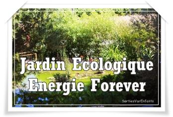 JARDIN ECOLOGIQUE ENERGIE FOREVER : Le Jardin rêvé des enfants