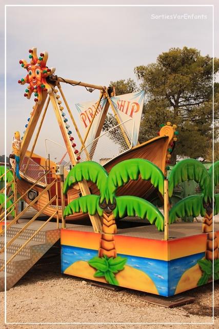 Kiddy parc 1 lieu 6 activit s ludiques sorties var for Parc de loisir interieur