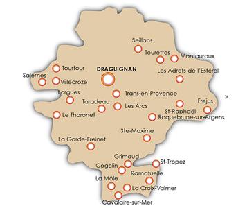 Salle De Cinema Draguignan