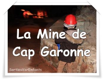 MINE DE CAP GARONNE : une visite aussi culturelle que ludique