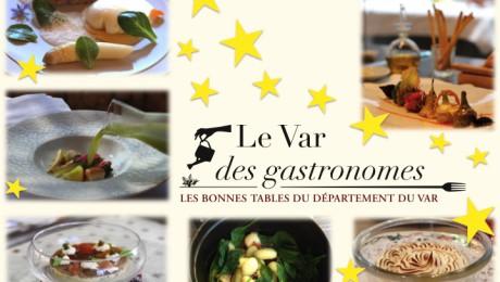LE VAR DES GASTRONOMES. com : et pourquoi pas un dîner en amoureux ?