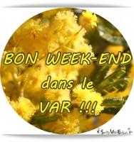 bon week-end sve 1