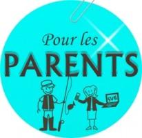 pour les parents agenda