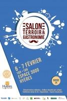 salon terroir et gastronomie Hyères