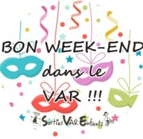 bon week-end sve