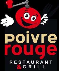 POIVRE ROUGE : restaurant avec espace enfants !