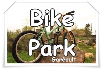 LE BIKE PARK : Parcours VTT ludique et pédagogique