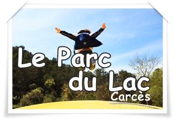 LE PARC DU LAC : aire de loisir «nature» pour petits et grands au bord du lac