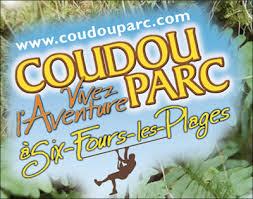 Logo Coudou Parc