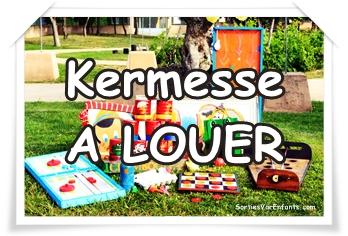 LOCATION de KERMESSE et Machine BARBE A PAPA «SortiesVarEnfants» : l'accessoire indispensable de vos fêtes !