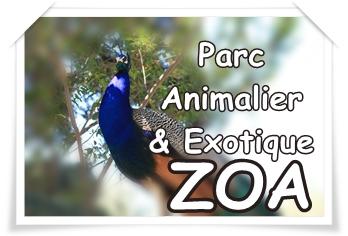 ZOA Parc Animalier & Exotique bouillonnant de nouveautés !