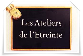 LES ATELIERS DE L'ETREINTE : initiez vos enfants au théâtre !