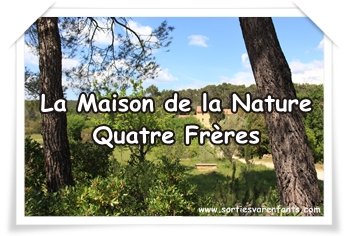 LA MAISON DE LA NATURE des 4 frères : transmettre l'amour de la nature