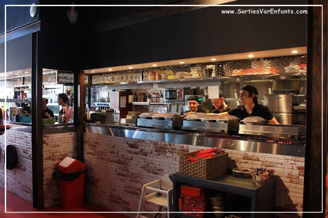 crêpes du monde, restaurant, crêpes, Avenue 83, La Valette, Var