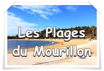 LES PLAGES DU MOURILLON : Espace aménagé multi-activités en plein air