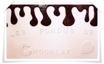 Chocolateries «Fondus de chocolat» dans le VAR, vous n'y viendrez pas par hasard !