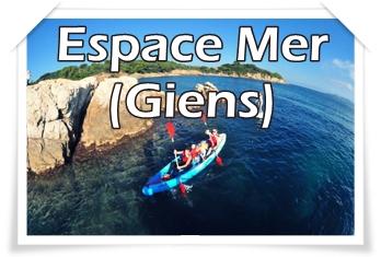 ESPACE MER à Hyères… Le Var, vue mer!