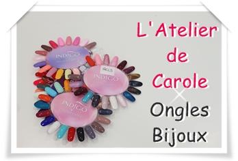 L'ATELIER DE CAROLE -Ongles et Bijoux …faites-vous chouchouter !