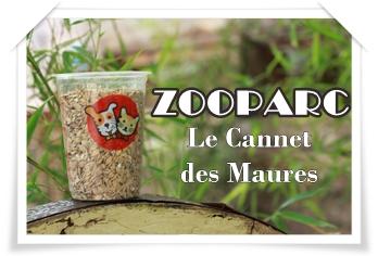 ZooParc, Le Cannet des Maures, entrez en contact avec les animaux