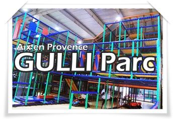 GULLI PARC (Aix en Pce) …parc d'attractions indoor «à la hauteur de nos envies»