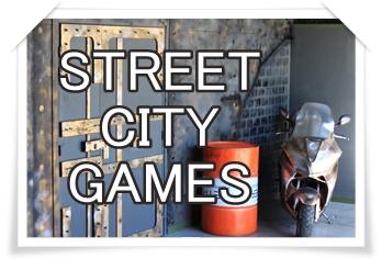 Le STREET CITY GAMES de La Garde, stratégie et sensations au service du jeu !