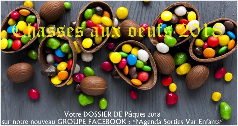 Pâques 2018 dans le VAR