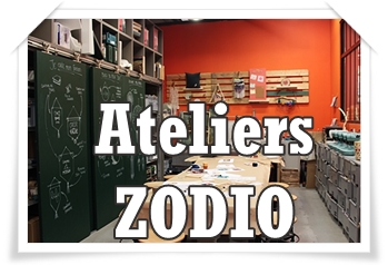 atelier, enfant, famille, Zodio, Var
