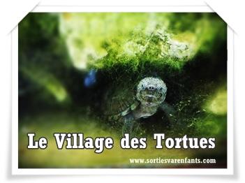 village, tortues, Carnoules, Var, 83, idée, sortie, activité, enfant, famille, parc, animaux