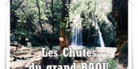 chutes, cascade, Var, Le Val, idée, sortie, enfant, famille, balade, nature